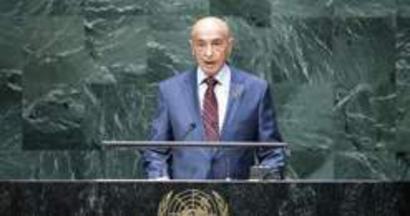 رئيس البرلمان الليبي طالب برفع الحظر عن تسليح الجيش الليبي