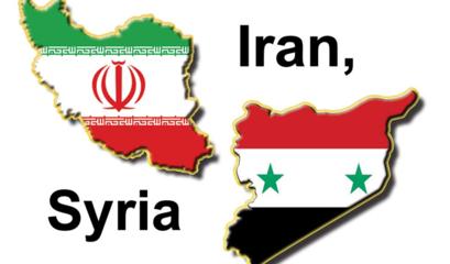 032176b5b إيران تريد تدشين خط بحري مباشر مع سوريا | Mulhak - ملحق أخبار لبنان ...