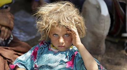 f0f7d5272 العراق: هروب 41 إيزيدياً من قبضة داعش | Mulhak - ملحق أخبار لبنان ...
