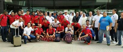 كأس الإتحاد الآسيوي: النجمة يواجه الكويت بحضور الجمهور غدًا