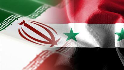 e4d1f023e تشديد إيراني سوري على عدم السماح بمس أمن المنطقة | Mulhak - ملحق ...
