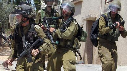85736dadb اتهام 3 جنود اسرائيليين بالسرقة خلال حرب غزة   Mulhak - ملحق أخبار ...