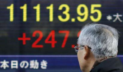 الأسهم اليابانية تصعد مدعومة بتفاؤل بشأن توزيعات الأرباح