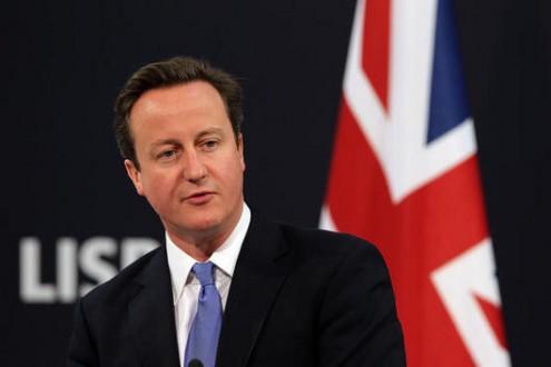 6d2a6948da5e1 رئيس الوزراء البريطاني يعقد أول إجتماعاته مع الحكومة الجديدة ...