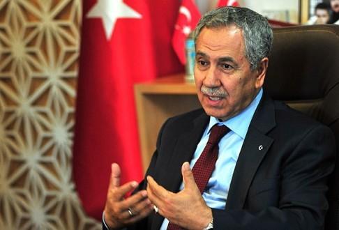 6fbf7c31d697b نائب رئيس الوزراء التركي   حققنا التنمية في البلاد دون العدالة ...