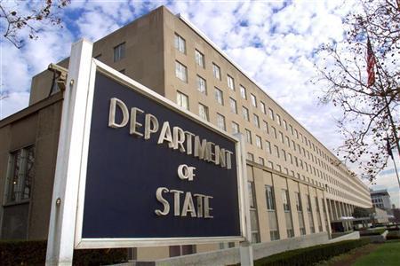 الخارجية الاميركية: وفد المعارضة السورية شرعي وموسع ويجب احترامه