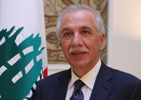 زعيتر: كل المخططات الارهابية ستبوء بالفشل أمام صمود اللبنانيين وتضامنهم