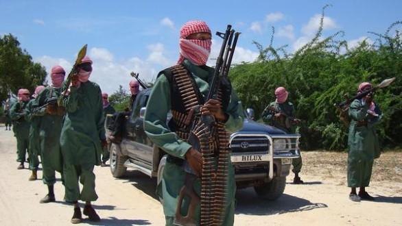 حركة الشباب الصومالية تتبنى هجوم مقديشو