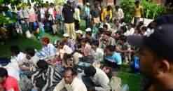 ارتفاع حصيلة ضحايا الموجة الحارة في باكستان لـ 700 شخص