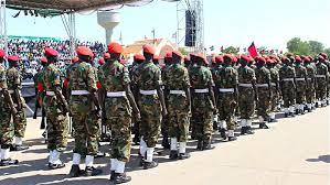 6edccb148 الأمم المتحدة: جيش جنوب السودان اغتصب فتيات ثم أحرقهن | Mulhak - ملحق ...