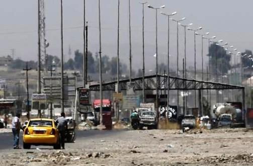 استراليا تتحقق من مقتل 2 من رعاياها في الموصل