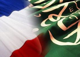 السعودية وفرنسا يوقعان 10 إتفاقيات إستراتيجية