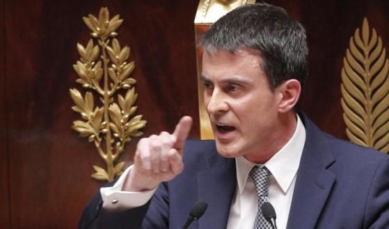 فالس: التجسس الامريكي على الرئاسة الفرنسية أمر غير مقبول