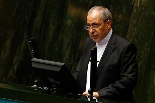 مجلس الشورى الايراني يصوت ضد سحب الثقة من وزير التربية
