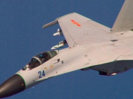 البنتاغون: الصين تسعى لتحدي السيطرة الجوية الأميركية