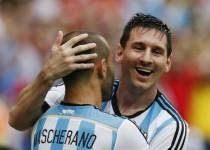 argentinas-lionel-messi-right-hugs-his-teammate-javier-mascherano-after-scori-e1403719890449