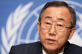 كي مون يرحب بالتوقيع على اتفاق السلام في مالي