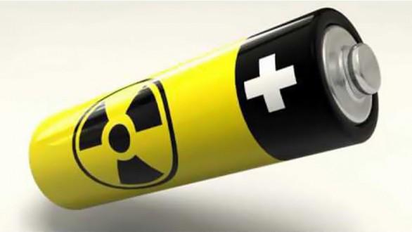 أول بطارية نووية في العالم..روسية