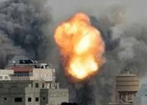 صورة-أرشيفية-انفجار