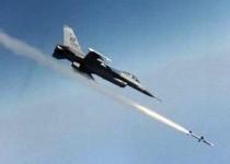 قصف-جوي-طيران-حربي