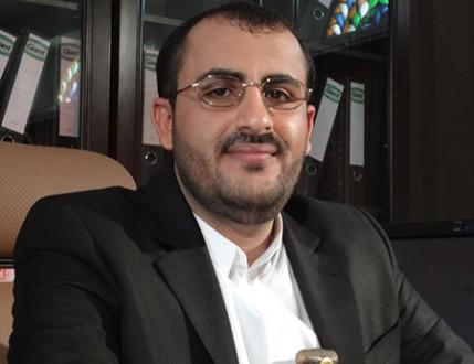 أنصار الله: سلمنا الأمم المتحدة أسماء الوفد إلى مفاوضات جنيف