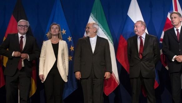 دبلوماسي إيراني: الاتفاق النووي يمهد لعلاقات مع دول الخليج