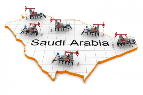 تراجع قيمة صادرات السعودية السلعية غير البترولية بنسبة 16.71% في آيار