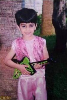 0842fa7493439 الإفراج عن الطفل ريكاردو جعارة بعد يومين على خطفه في عمشيت