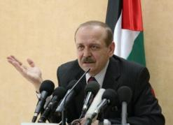3c6aa9ac4 عباس أقال ياسر عبد ربه للاشتباه به بالتورط بمؤامرة لتقويض السلطة الفلسطينية