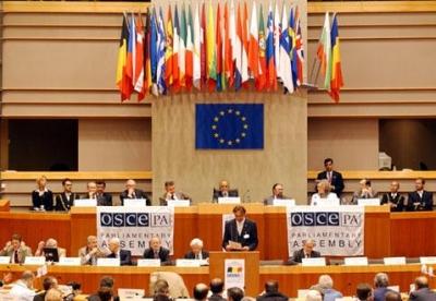 البرلمان الاوروبي يأسف لعدم إدانة مجلس الأمن جريمة سربرنيتسا البوسنية