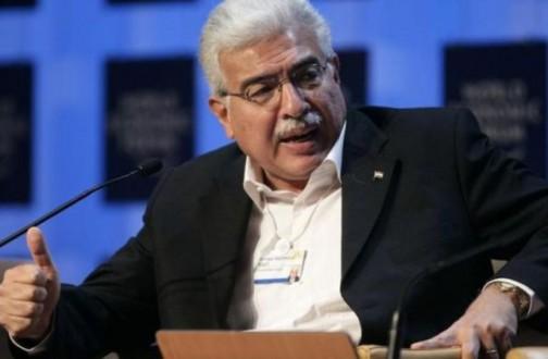السجن 5 سنوات لرئيس الوزراء المصري السابق احمد نظيف