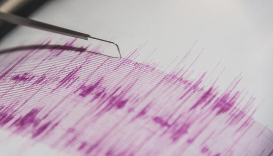زلزال بقوة 6.9 درجات يضرب جزر سانتا كروز بالمحيط الهادئ