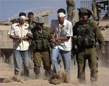dada2ba3a الجيش الإسرائيلي يعتقل 3 فلسطينيين في الضفة الغربية   Mulhak - ملحق ...