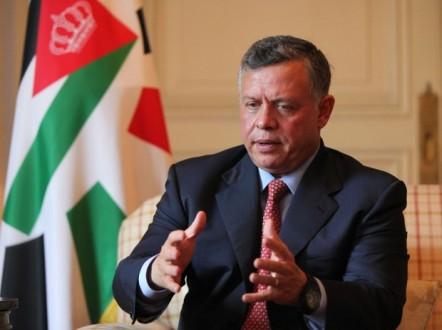 العاهل الأردني: من يعتقد أن لدينا طموحات في سوريا والعراق أساء فهمنا
