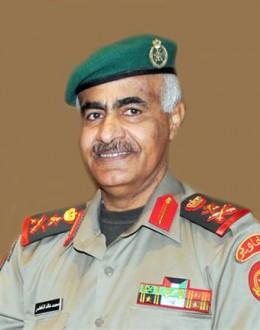رئيس الأركان الكويتي: لا مجال لأي تهاون أو تقصير في حماية أمن الوطن