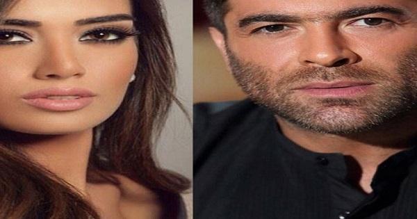 بالصور…. حوار بين وائل كفوري وجيسيكا عازار على تويتر