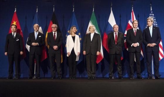 الإتفاق النووي سيجهز الأحد وقد يتم توقيعه الإثنين