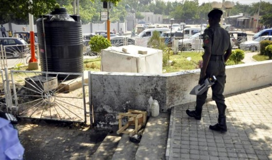 كي مون: تفجيرات نيجيريا إعتداء على معتقدات الناس