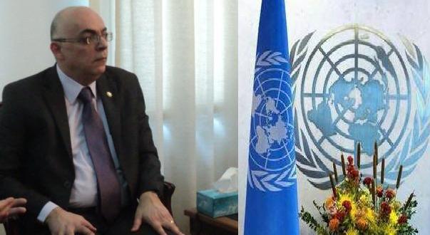 البرلمان الأميركي الدولي: التقسيم بدأ وسوريا والعراق يستعيدان المبادرة