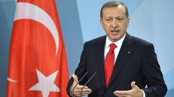أردوغان: النظام السوري يستخدم المنظمات الإرهابية ضد شعبه