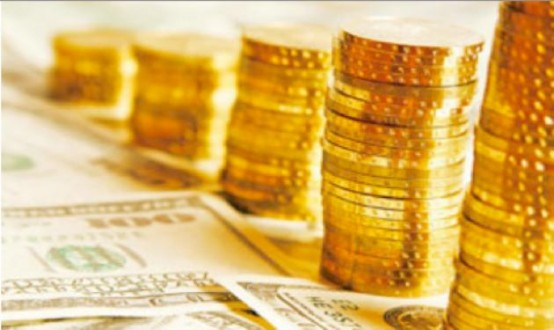 الذهب قرب ادنى مستوياته منذ خمس سنوات ونصف