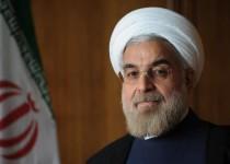 الرئيس الايراني المنتخب حسن روحاني