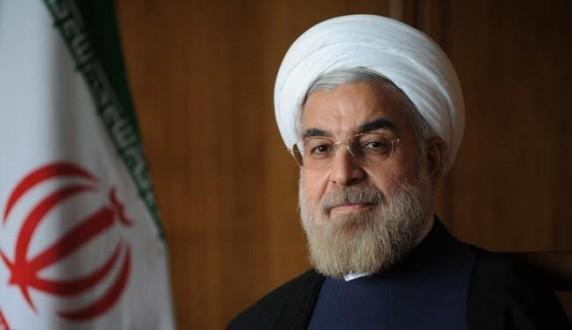 روحاني يوقع على قانون صون وحفظ المنجزات النووية الإيرانية