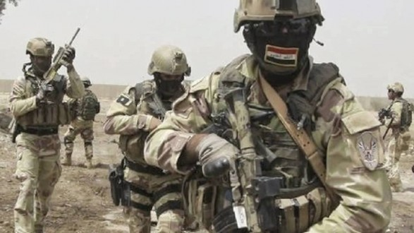 346bb4e40 القوات العراقية تصد هجوماً لداعش شرق الرمادي وتكبده خسائر فادحة ...
