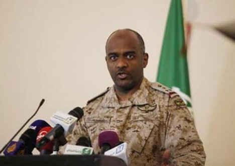 قيادة التحالف تعلن بدء هدنة إنسانية في اليمن لمدة خمسة أيام