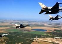 طيران-إسرائيلى