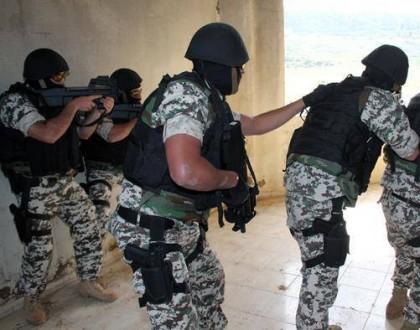توقيف سوري لإنتمائه الى جبهة النصرة