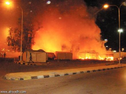 71e6dbac6 حريق كبير في مصنع قرب مطار طوكيو الدولي   Mulhak - ملحق أخبار لبنان ...