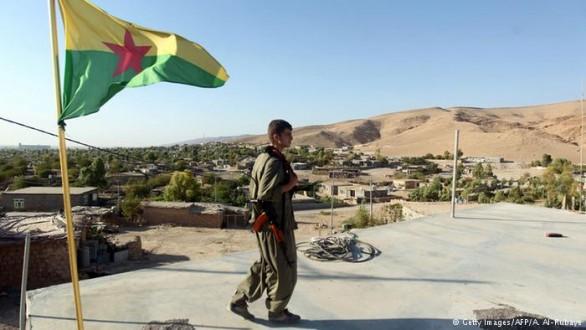 مقتل ثلاثة اشخاص في هجوم لحزب العمال الكردستاني في تركيا