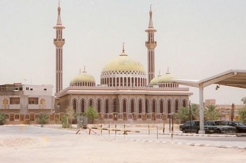 507ccc9db وضع كاميرات على المساجد في السعودية لمراقبة الإرهابيين | Mulhak ...